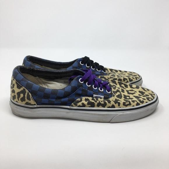 de8cdd3b31 off off off Shoes Eras Doren Cheetah 60 11 Mens Vans Poshmark Van dWPfZd4H